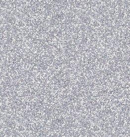 Siser Flexfolie zilver glitter per 10 cm