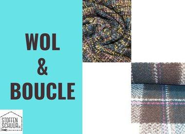 wol&bouclé