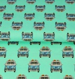 Stenzo Digital tricot Volkswagen bus Surf!