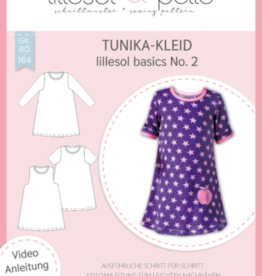 Tuniek / kleed no 2