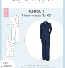 Jumpsuit dames No 63