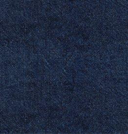 Poppy Softshell 3-layer jeanslook denim
