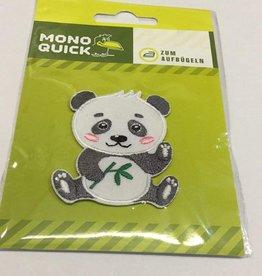 Applicatie panda 5cm