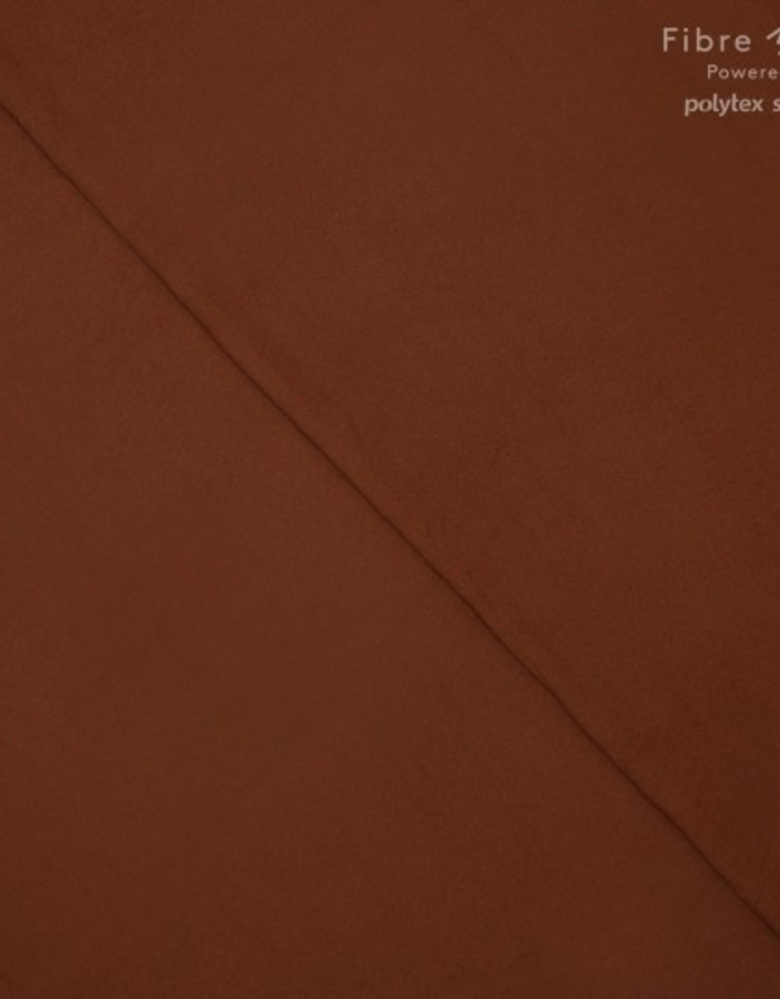 Fibre Mood Viscosecrepe Gingerbread -  FM Vikki