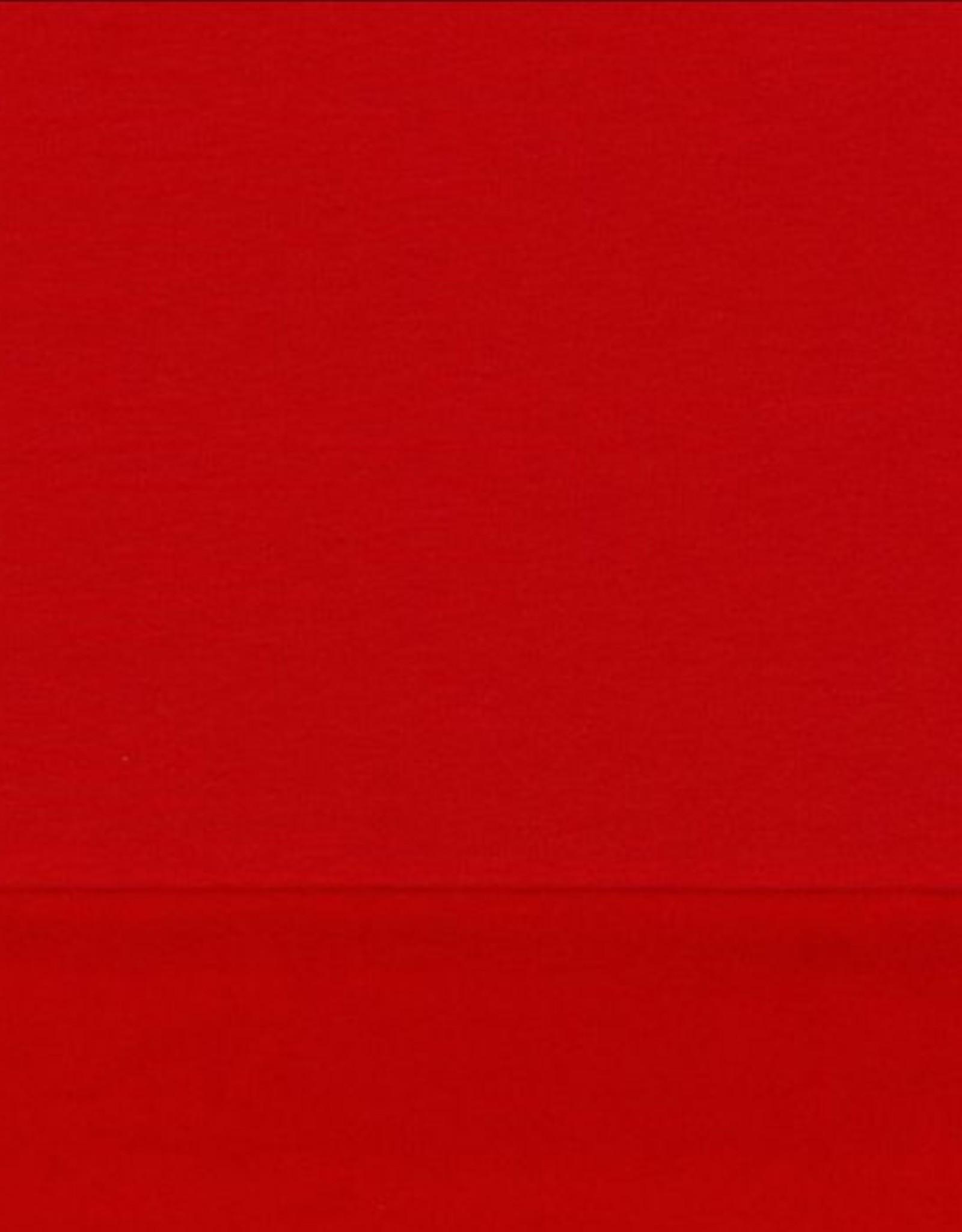 Uni tricot Gots rood