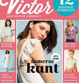 La Maison Victor La Maison Victor magazine 4 jul/aug 2021