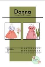 Smospotten & Snoesjes Donna - patroon