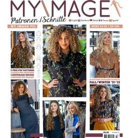 My Image My Image magazine - herfst/winter 2021 - editie 23