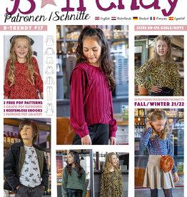 B-Trendy B-Trendy magazine - editie 17