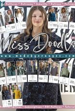 Miss Doodle Miss Doodle magazine - editie 4