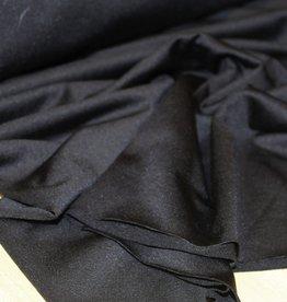 Nooteboom Coupon 1.00x 1.50m  Lycra sport zwart