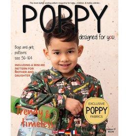 Poppy designed for you Poppy designed for you - editie nummer 17