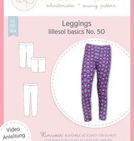Leggings no 50