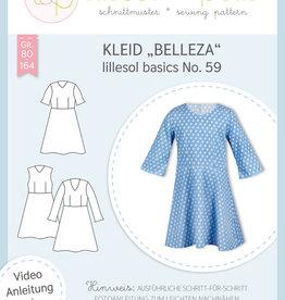 Kleed Belleza no 59
