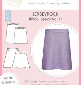 Jerseyrock no 71