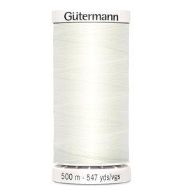 Gütermann Allesnaaigaren Gütermann 500m col.111