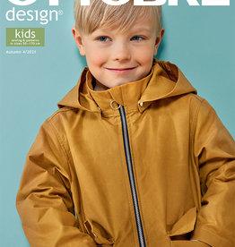 Ottobre Ottobre Design Kids herfst 4/2021