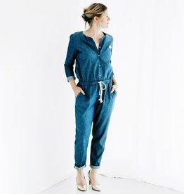 Marieke Mum - jumpsuit, playsuit, jurk