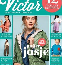 La Maison Victor La Maison Victor magazine 5 sep/okt 2021