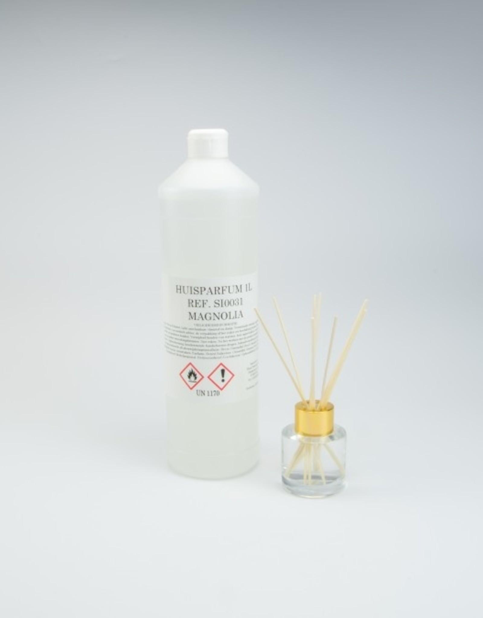Huisparfum Magnolia 1L