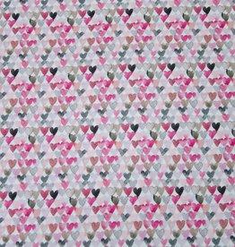 Hilco Otter Hearts