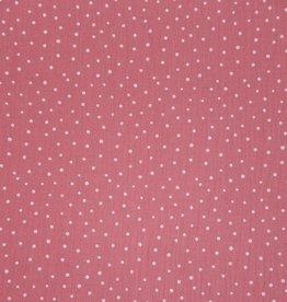 Hilco Double Gauze Dots