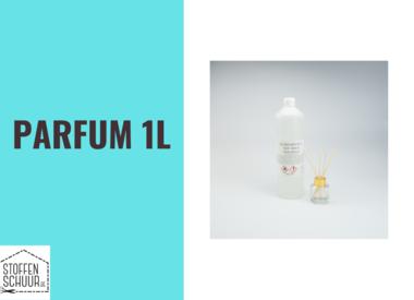 PARFUM (vulling 1L geurstokjes)