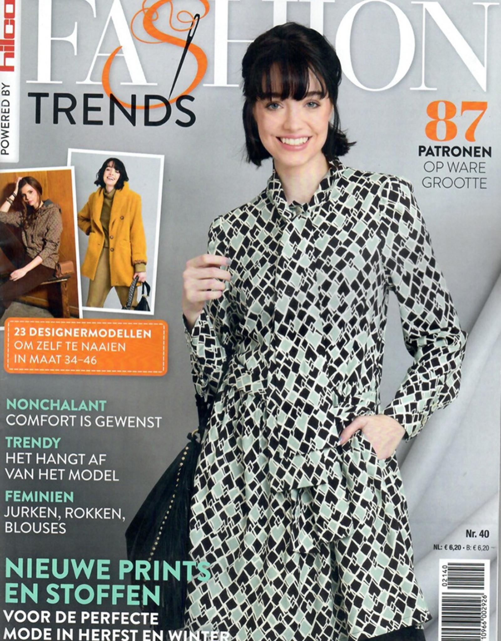 Hilco Fashion Trends by Hilco nr 39 herfst/winter 2021 - naaimagazine