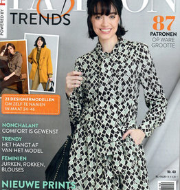 Hilco Fashion Trends by Hilco nr 40 herfst/winter 2021 - naaimagazine