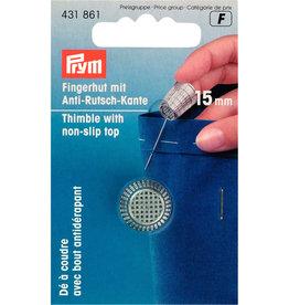 Prym Prym - vingerhoed met antislip 16mm - 431 862