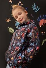 Katia Fabrics Softshell  Dark Forest marine