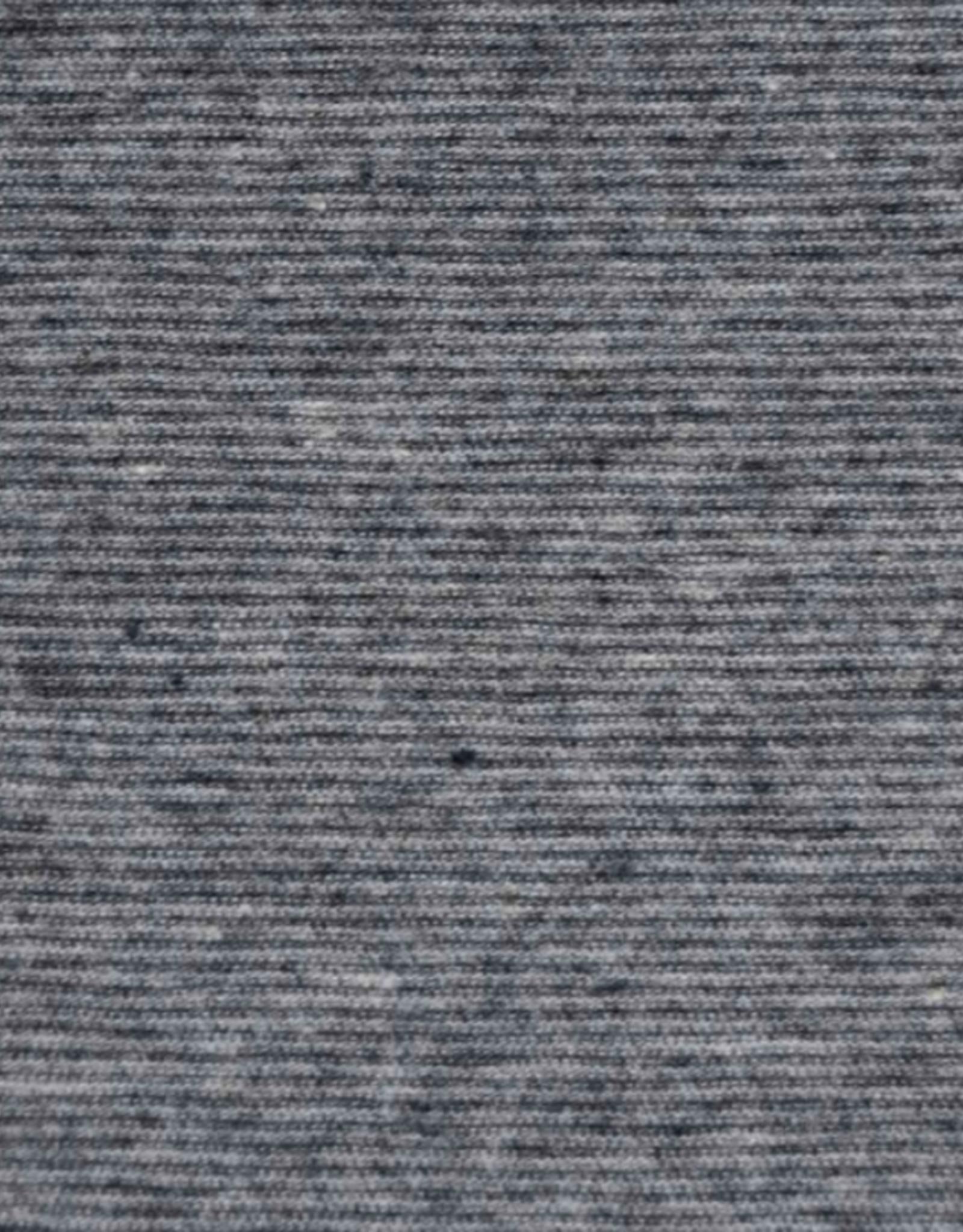 Katia Fabrics Multistripes Jersey Grey&Anthracite