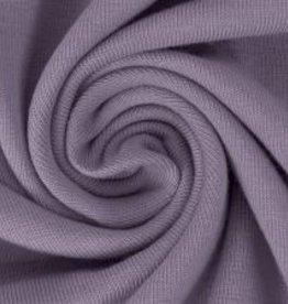 Tricot jersey lila
