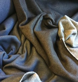Alpensweat jeans navy