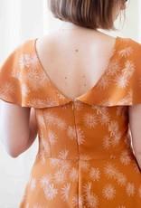 Lise Tailor Belle des champs - luchtig jurkje