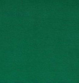 Tube boordstof GOTS 35cm green bosgroen