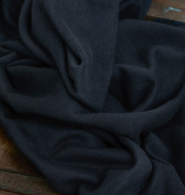 Mind the Maker Organic Woolen Mold Sweat - Indigo Night