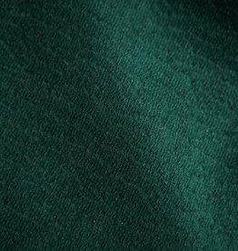 Mind the Maker Organic Woolen Mold Sweat - Bottle Green