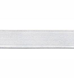 Standaard elastiek 1,5cm wit