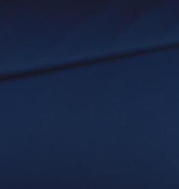 Lyocell uni Blauw