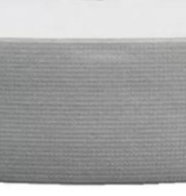 elastiek 40mm wit