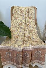 Bohélie Fabrics Indian Sunset