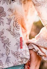 Bohélie Fabrics Coconut Milk