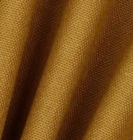 UNI canvas Mustard mosterdgeel