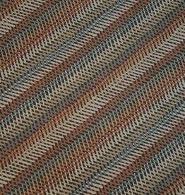 Hilco Thea streepjes patroon pastel