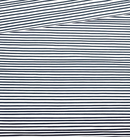 STRIPES FRENCH TERRY