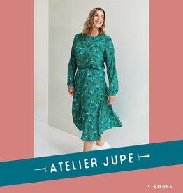 Sienna winterjurk - Atelier Jupe