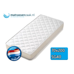 Polyether matras 70x200 - SG40