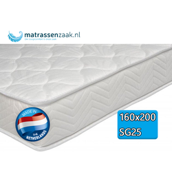 Polyether matras 160x200 - SG25
