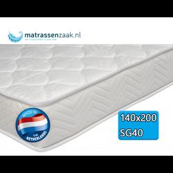 Polyether matras 140x200 - SG40